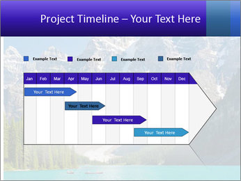 Mountain view PowerPoint Template - Slide 25