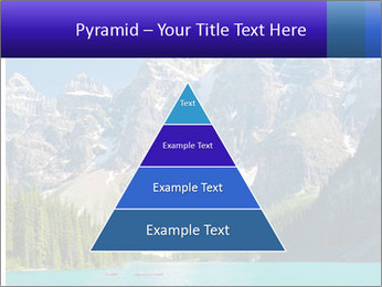 Mountain view PowerPoint Template - Slide 30