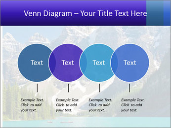 Mountain view PowerPoint Template - Slide 32