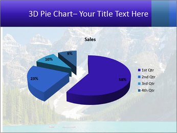 Mountain view PowerPoint Template - Slide 35