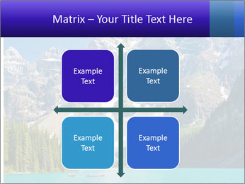 Mountain view PowerPoint Template - Slide 37
