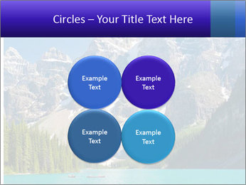 Mountain view PowerPoint Template - Slide 38