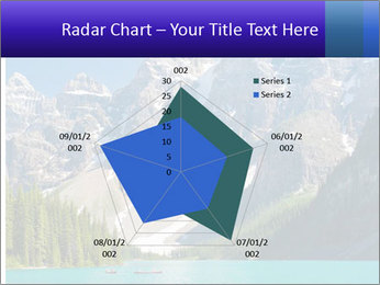 Mountain view PowerPoint Template - Slide 51