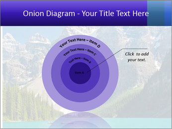 Mountain view PowerPoint Template - Slide 61