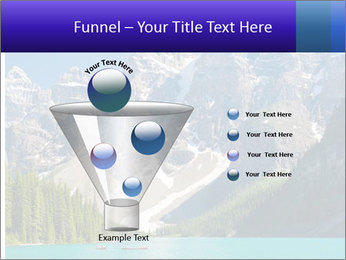 Mountain view PowerPoint Template - Slide 63
