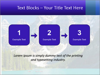 Mountain view PowerPoint Template - Slide 71