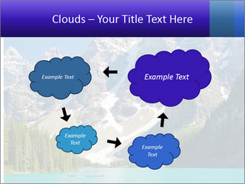 Mountain view PowerPoint Template - Slide 72