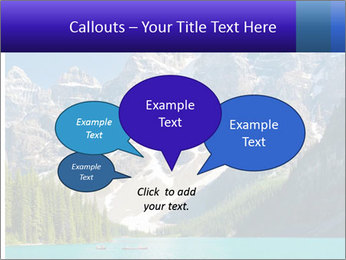Mountain view PowerPoint Template - Slide 73