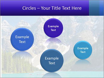 Mountain view PowerPoint Template - Slide 77