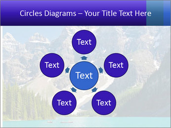 Mountain view PowerPoint Template - Slide 78