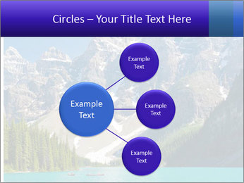 Mountain view PowerPoint Template - Slide 79