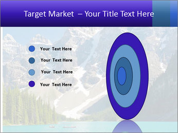 Mountain view PowerPoint Template - Slide 84
