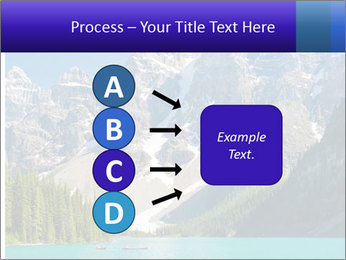 Mountain view PowerPoint Template - Slide 94