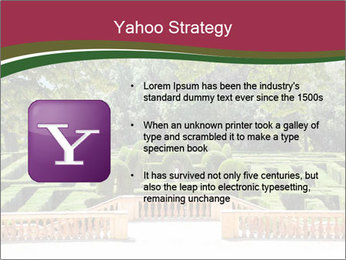Labyrinth PowerPoint Template - Slide 11