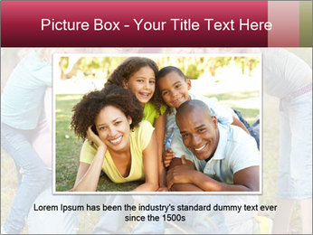 A family PowerPoint Templates - Slide 16