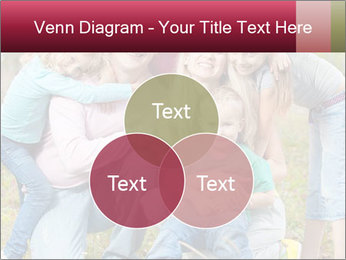 A family PowerPoint Template - Slide 33