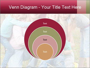 A family PowerPoint Templates - Slide 34