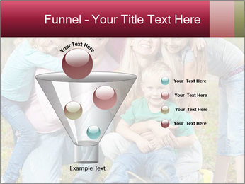 A family PowerPoint Templates - Slide 63