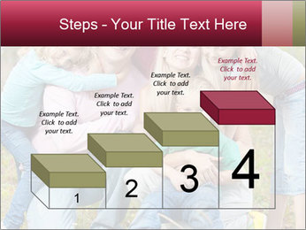 A family PowerPoint Templates - Slide 64