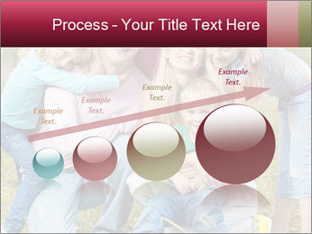 A family PowerPoint Templates - Slide 87