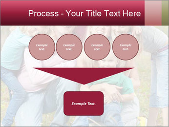 A family PowerPoint Templates - Slide 93