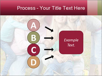 A family PowerPoint Templates - Slide 94