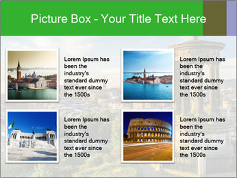 Beautiful architecture PowerPoint Template - Slide 14