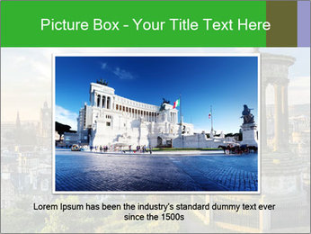 Beautiful architecture PowerPoint Template - Slide 15