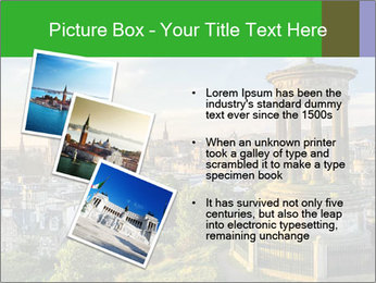 Beautiful architecture PowerPoint Template - Slide 17