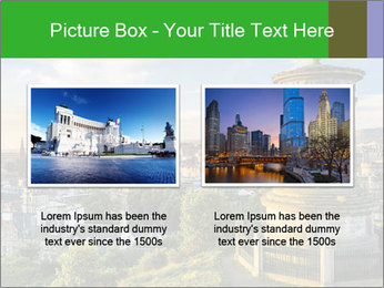 Beautiful architecture PowerPoint Template - Slide 18