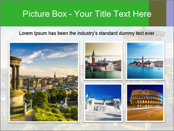 Beautiful architecture PowerPoint Template - Slide 19