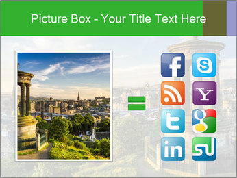 Beautiful architecture PowerPoint Template - Slide 21