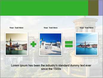 Beautiful architecture PowerPoint Template - Slide 22