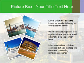 Beautiful architecture PowerPoint Template - Slide 23