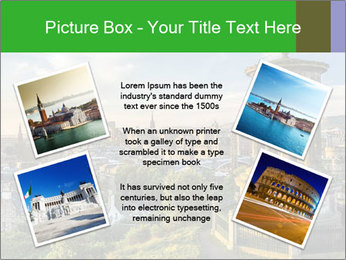 Beautiful architecture PowerPoint Template - Slide 24