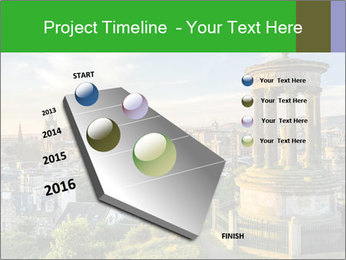 Beautiful architecture PowerPoint Template - Slide 26