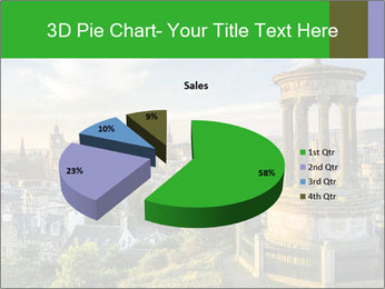 Beautiful architecture PowerPoint Template - Slide 35