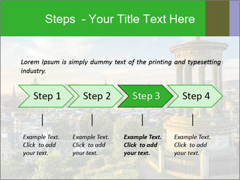 Beautiful architecture PowerPoint Template - Slide 4