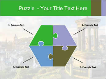 Beautiful architecture PowerPoint Template - Slide 40