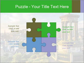 Beautiful architecture PowerPoint Template - Slide 43