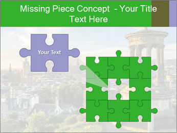 Beautiful architecture PowerPoint Template - Slide 45