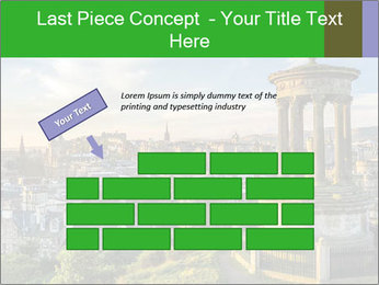 Beautiful architecture PowerPoint Template - Slide 46