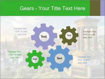 Beautiful architecture PowerPoint Template - Slide 47