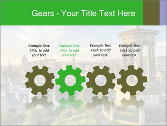 Beautiful architecture PowerPoint Template - Slide 48