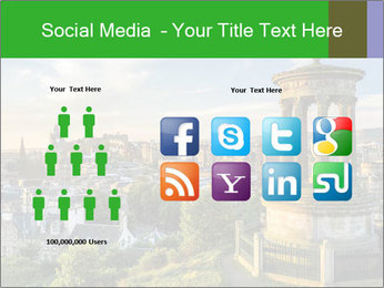 Beautiful architecture PowerPoint Template - Slide 5