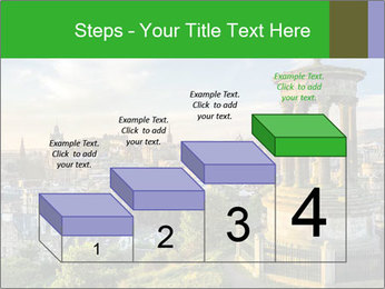 Beautiful architecture PowerPoint Template - Slide 64