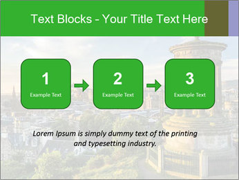 Beautiful architecture PowerPoint Template - Slide 71