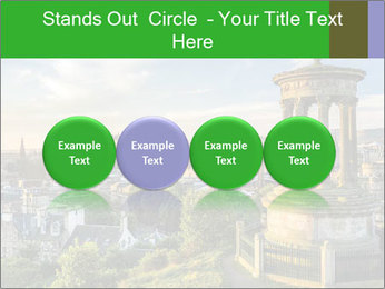 Beautiful architecture PowerPoint Template - Slide 76