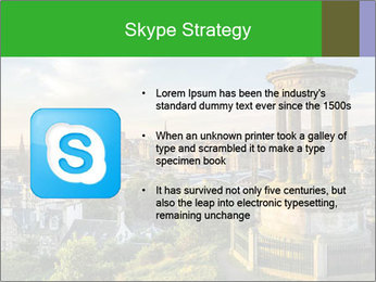 Beautiful architecture PowerPoint Template - Slide 8