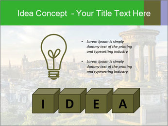 Beautiful architecture PowerPoint Template - Slide 80